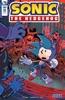 Sonic the Hedgehog #17