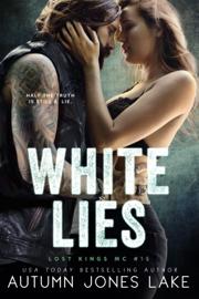 White Lies book