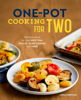 Linda Kurniadi - One-Pot Cooking for Two: Effortless Meals for Your Sheet Pan, Skillet, Slow Cooker, and More  artwork