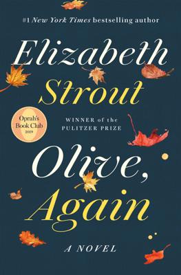 Elizabeth Strout - Olive, Again (Oprah's Book Club) book