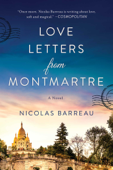 Love Letters from Montmartre Book Cover