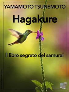 Hagakure - Il libro segreto del samurai Libro Cover