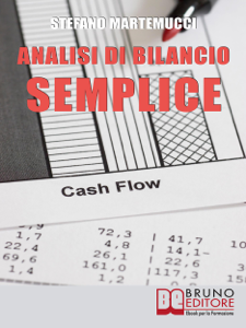 Analisi Di Bilancio Semplice Copertina del libro