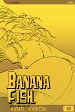 Banana Fish, Vol. 9
