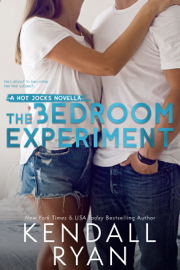 The Bedroom Experiment - Kendall Ryan book summary