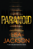 Lisa Jackson - Paranoid  artwork