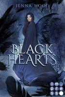 Die Black-Reihe 1: Black Hearts ebook Download