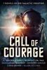C. Gockel - Call of Courage  artwork