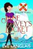 Eve Langlais - Jane Davey's Locket kunstwerk