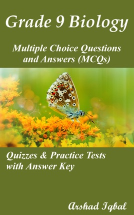 Grade 9 Biology Multiple Choice Questions and Answers ...