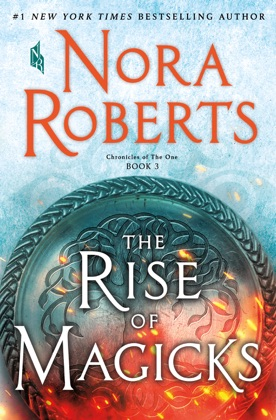 The Rise of Magicks book cover
