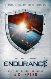 Endurance The Complete Series