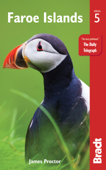 Faroe Islands Book Cover