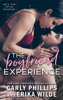 Carly Phillips & Erika Wilde - The Boyfriend Experience  artwork