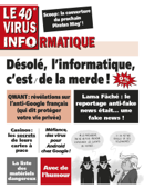 Le 40e Virus Informatique