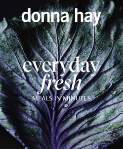 Everyday Fresh Copertina del libro