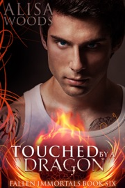 Touched by a Dragon (Fallen Immortals 6) PDF Download
