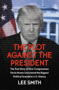 The Plot Against the President Cover Book