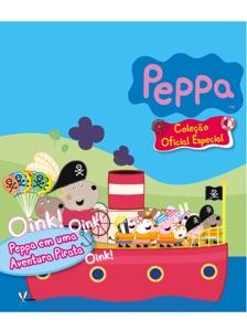 Peppa Pig Coleção Oficial Especial Ed 01 Book Cover