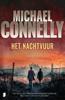 Michael Connelly - Het nachtvuur kunstwerk