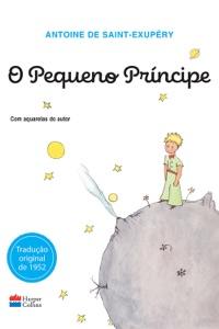 O pequeno príncipe (original) Book Cover