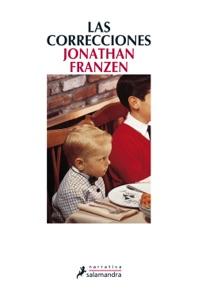 Las correcciones Book Cover