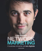 Network marketing Book Cover