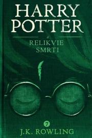Harry Potter a relikvie smrti PDF Download