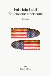Educazione americana Libro Cover