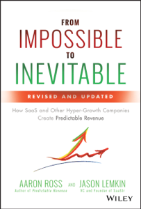 From Impossible to Inevitable Book Cover