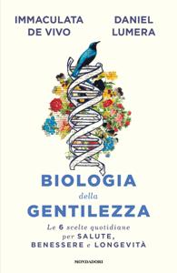 Biologia della gentilezza Copertina del libro