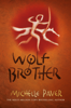 Michelle Paver - Wolf Brother artwork