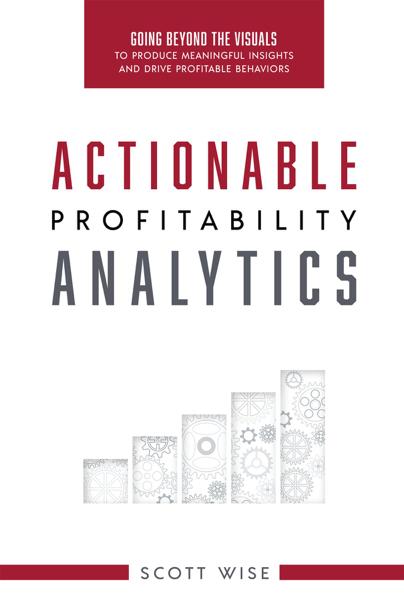 Actionable Profitability Analytics
