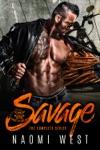 Savage The Complete Series