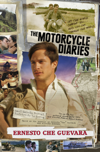 The Motorcycle Diaries Libro Cover