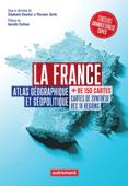La France. Atlas géographique et politique