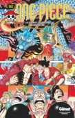 Download and Read Online One Piece - Édition originale - Tome 92
