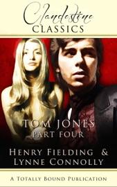Tom Jones: Part Four PDF Download