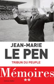 Mémoires Tome 02 : Tribun du peuple