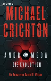 Andromeda - Die Evolution PDF Download