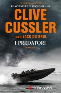 I predatori da Clive Cussler & Jack Du Brul