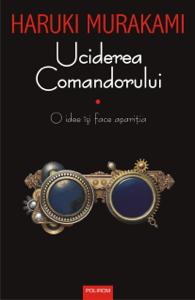 Uciderea Comandorului (vol. I): O idee îşi face apariţia