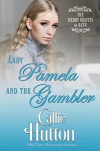 Lady Pamela and the Gambler