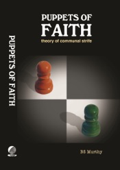 Download Puppets of Faith: Theory of Communal Strife