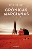 Crónicas Marcianas Book Cover
