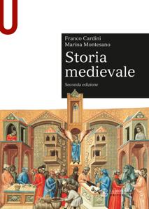 STORIA MEDIEVALE - Edizione digitale Libro Cover