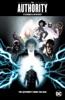 The Authority By Ed Brubaker & Dustin Nguyen