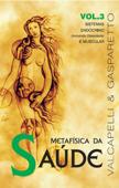 Metafísica da saúde Book Cover