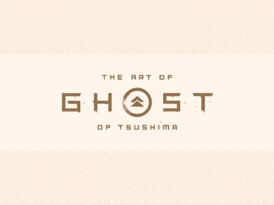 The Art of Ghost of Tsushima