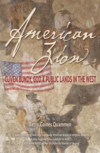 American Zion Book Cover
